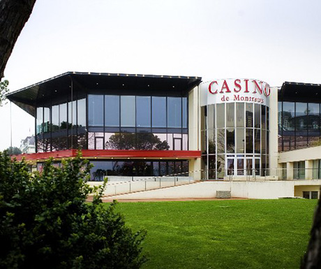 casino Barriere, Montreux
