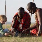 No iPad needed with Elewana in Kenya