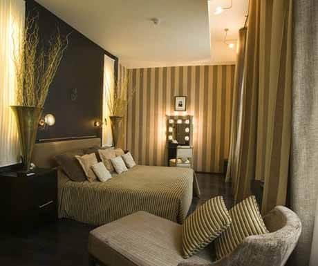 Baglioni Hotel, London