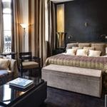 3 luxury boutique hotels for a casual chic weekend in London