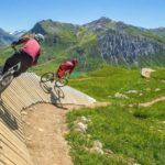 Fun for all family - Adrenaline rush in Tignes