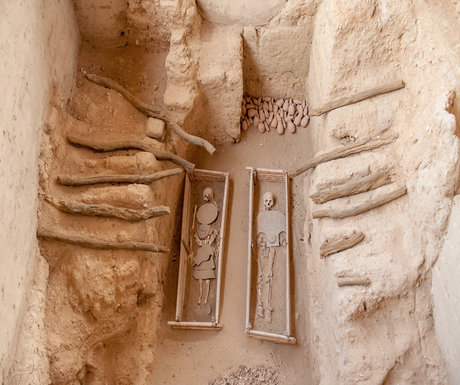 Chiclayo Tombs