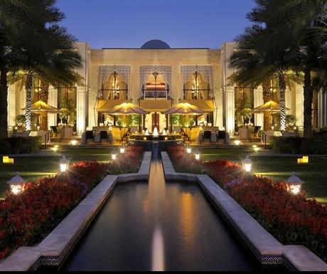 Dubai One & Only