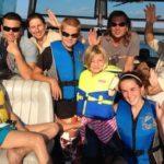 6 ideas for a three-generation family holiday