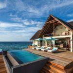 4 incredible luxury wildlife experiences