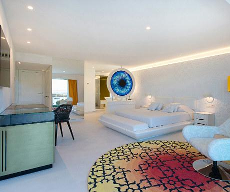IBEROSTAR Grand Hotel Portals Nous double executive