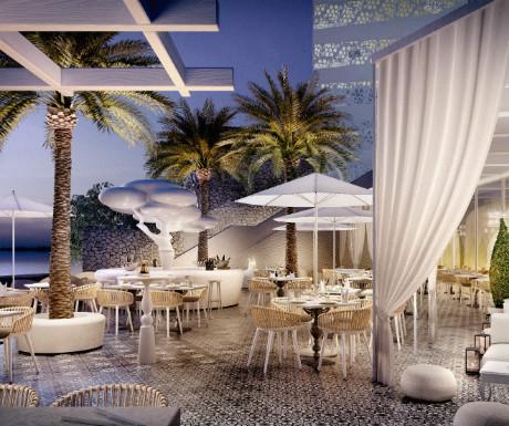IBEROSTAR Grand Hotel Portals Nous restaurant
