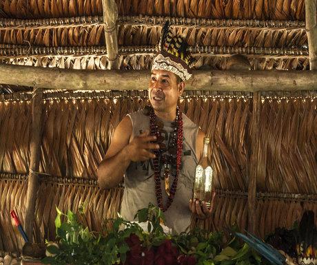 Iquitos Indigenous