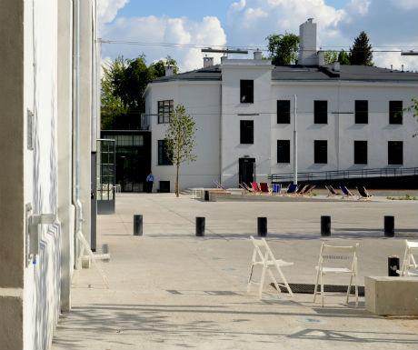 Nowy Teatr Warsaw