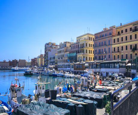 Port Anzio
