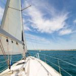 Top 10 places to sail in the UK