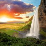 Photograph of the week: Seljalandsfoss, Iceland