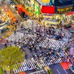 Photograph of the week: Shibuya Crossing, Tokyo