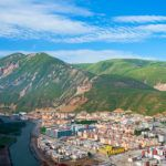 Photograph of the week: Yushu, China
