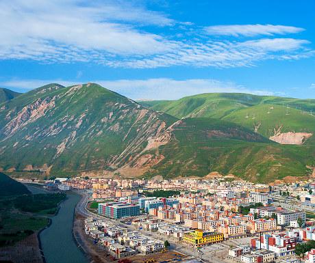 Yushu, China