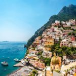 Top 10 places to sail in Italy