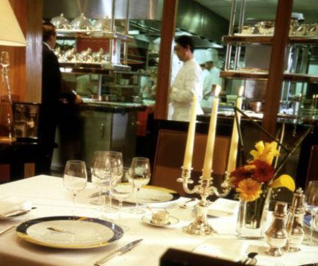 french restaurant tour