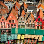 Besotted in Bruges: 7 ways you'll fall in love with this bustling Belgian beauty!