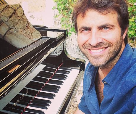 Candlelit piano recitals