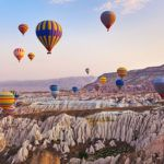 Top 3 tantalising Turkish adventures
