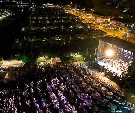 Concerts at Port Adriano-2
