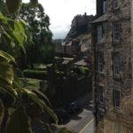 Edinburgh's cafes with the best views