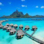 Top 5 Four Seasons hotels