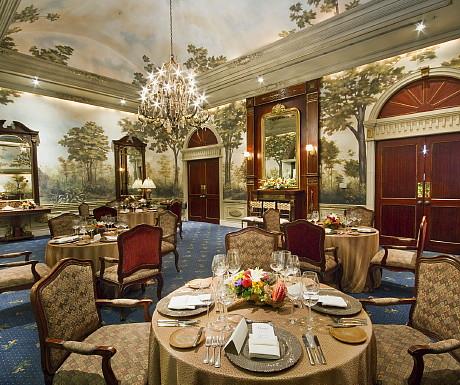 Le Gourmet  Restaurant