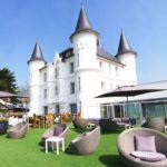 Inside the luxurious hotels of Euro 2016