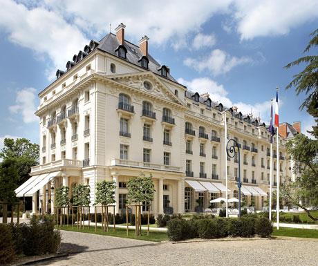 Trianon-Palace
