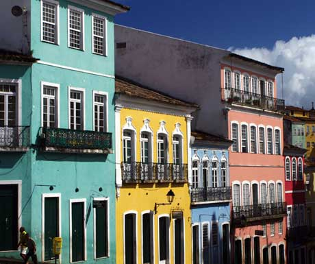 Top 3 boutique hotels in salvador brazil a luxury for Best boutique hotels 2016