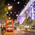 Top 5 luxury shopping destinations in London