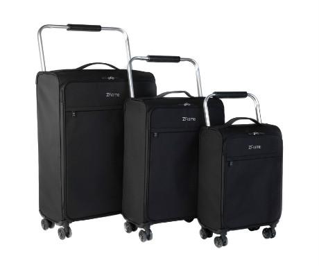 ZFrame luggage set