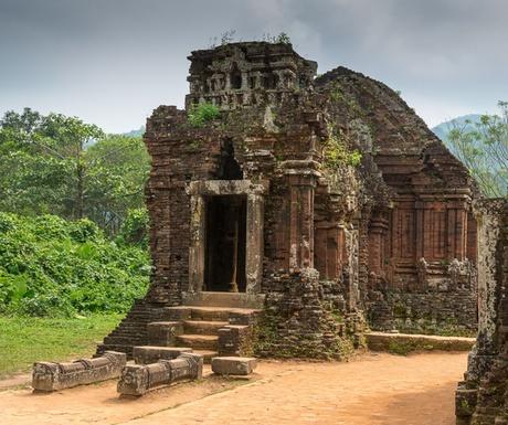 my-son-hindu-temple
