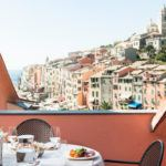 Suite of the week: Portovenere Junior Suite, Grand Hotel Portovenere, Portovenere, Liguria, Italy