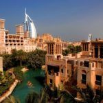 Dubai's 3 most unmissable beach hotels