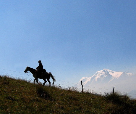 -- Ecuador horseback riding 2