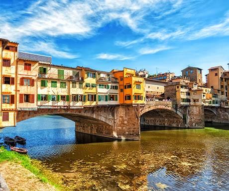 Florence - Ponto Vecchio