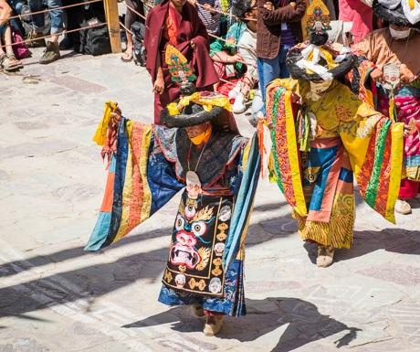 Ladakh Hemis