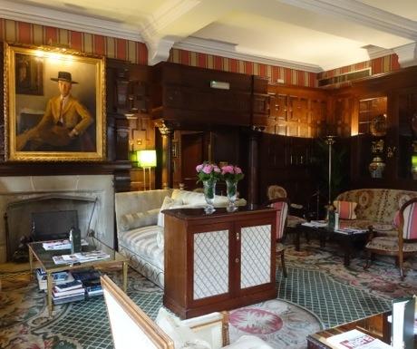 Milestone Hotel-London