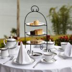 5 of the most indulgent luxury high teas of India and Sri Lanka