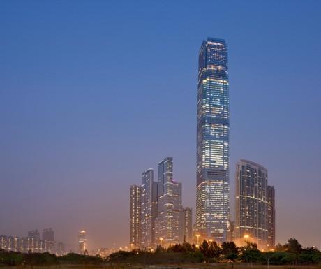 Ritz Carlton Hong Kong-