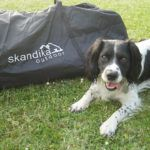 Special feature: Skandika Hurricane 12 tent