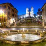 The top 5 Italian city breaks