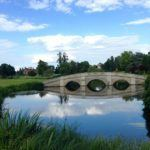 A luxury golf break at Stoke Park Country Club, Spa and Hotel, Buckinghamshire, UK