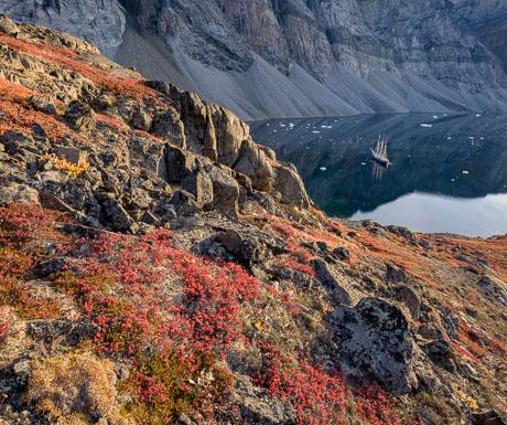 Tundra by Justin Black