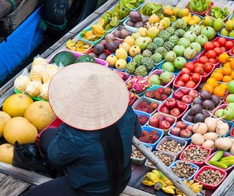 Vietnam-Fruit-Seller