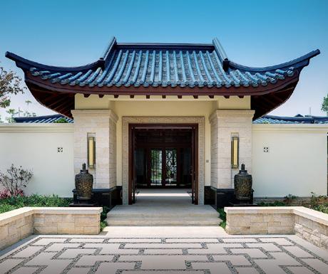 Imperial Springs Villa