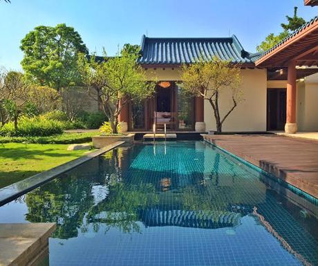 Imperial Springs Villa A