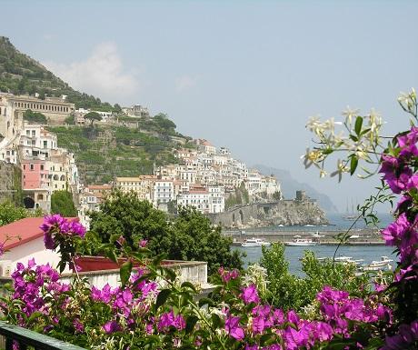 amalfi coast amalfi